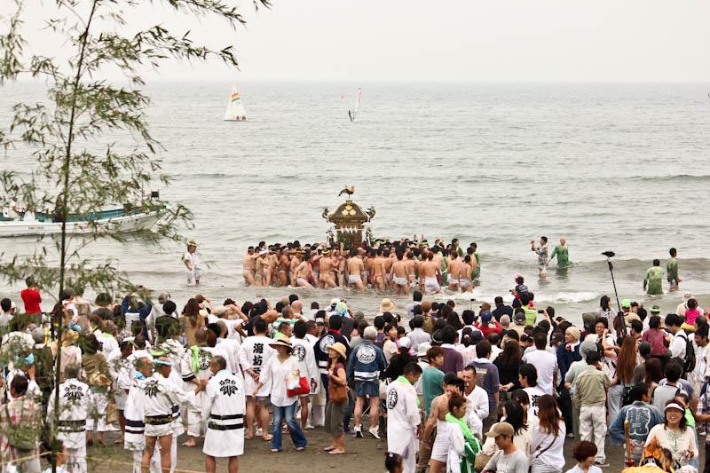 乱材祭(みざいまつり)