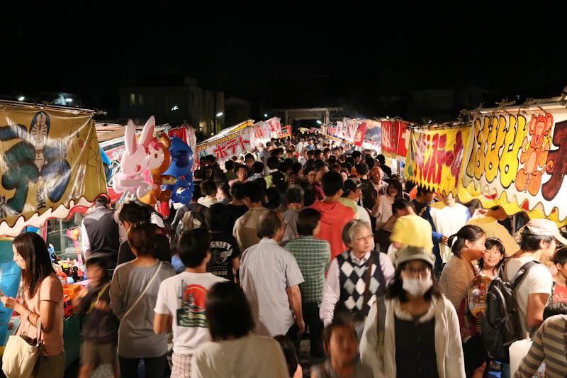 鎌倉市材木座 光明寺のお十夜法要