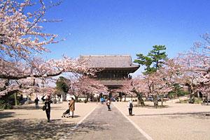 光明寺(鎌倉市材木座)