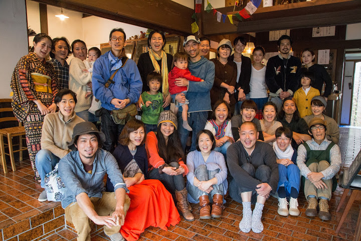 五周年記念イベント『亀時間縁日』報告