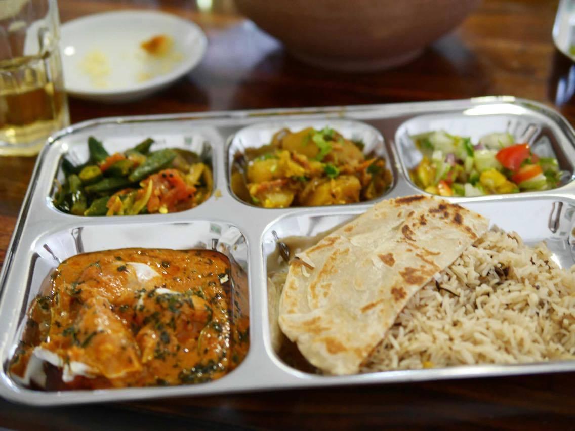 7月12日(水)『Nobu's Cooking @亀時間 お家でも作ろうインドの家庭料理』参加者募集!