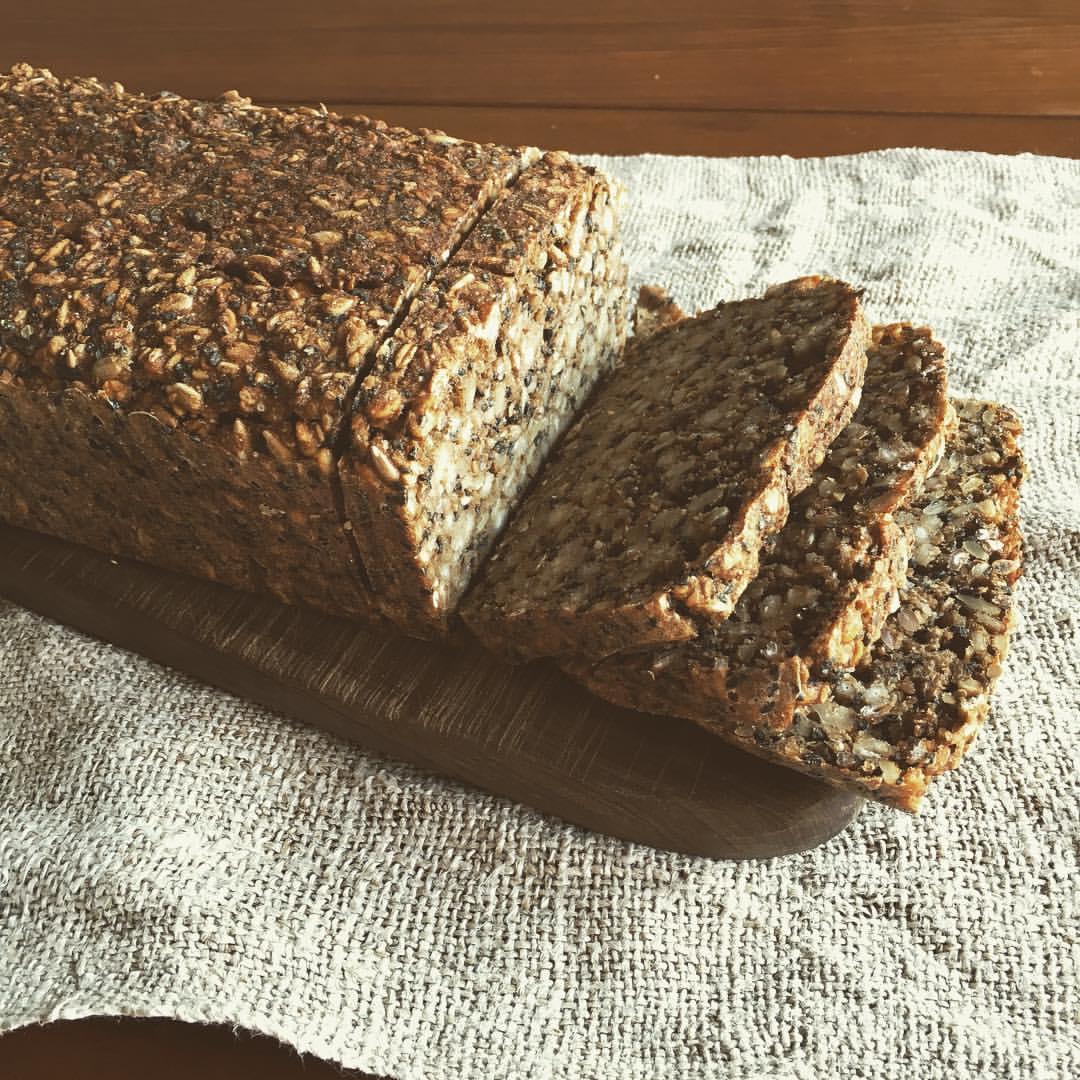 『デンマークから持ち帰った酵母で焼く個性的なパンの理由』新カフェ店長インタビュー