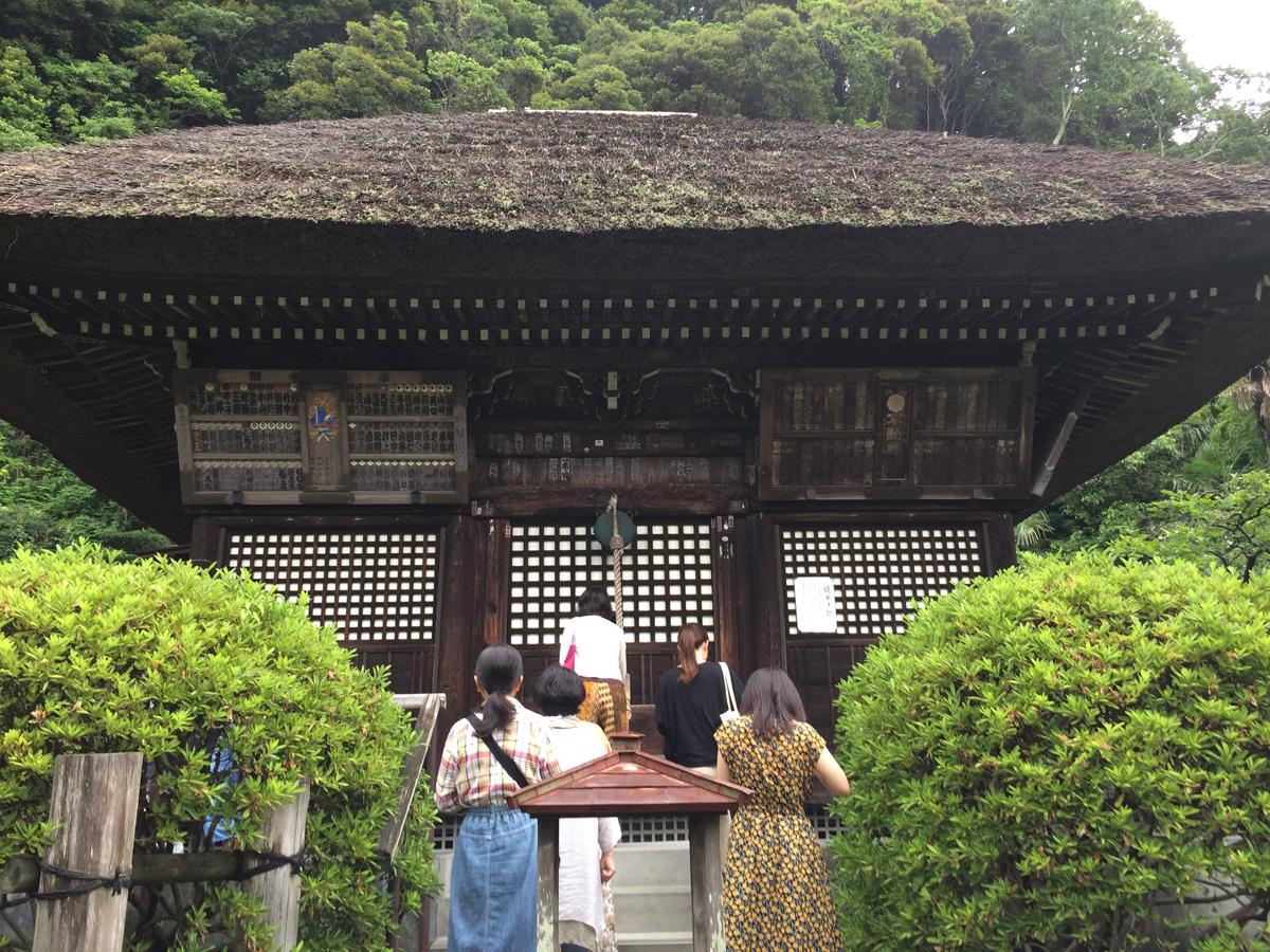 僧侶との対話、瞑想体験、鎌倉の仏教文化に触れる特別な時間~宿坊亀時間報告~
