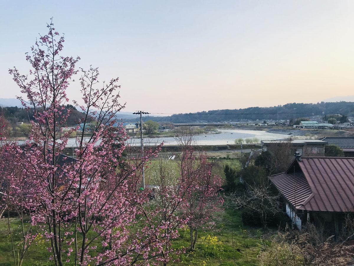 nakagawa-village